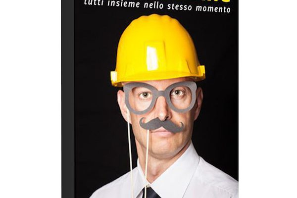 Staff Building Alessandro Vianello libro ebook Amazon