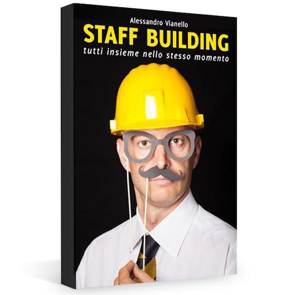 Staff Building Alessandro Vianello libro ebook Amazon