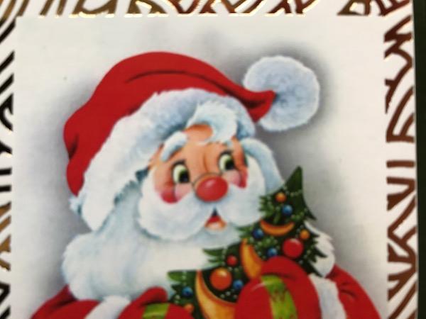 Merry Christmas Bradley Lowery