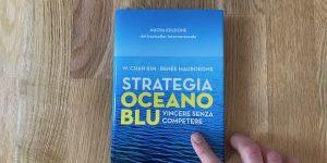 Strategia oceano blu Chan Kim Mauborgne Alessandro Vianello Mental Coach Belluno Modena Milano Bologna Performance Coaching Business Sport Life